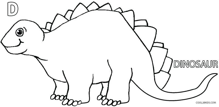 850x417 Dinosaur Coloring Pages Dinosaur Coloring Pages To Print Dinosaur