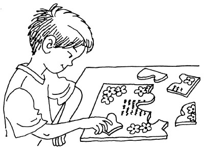 400x294 Puzzle Poem Activity Howstuffworks