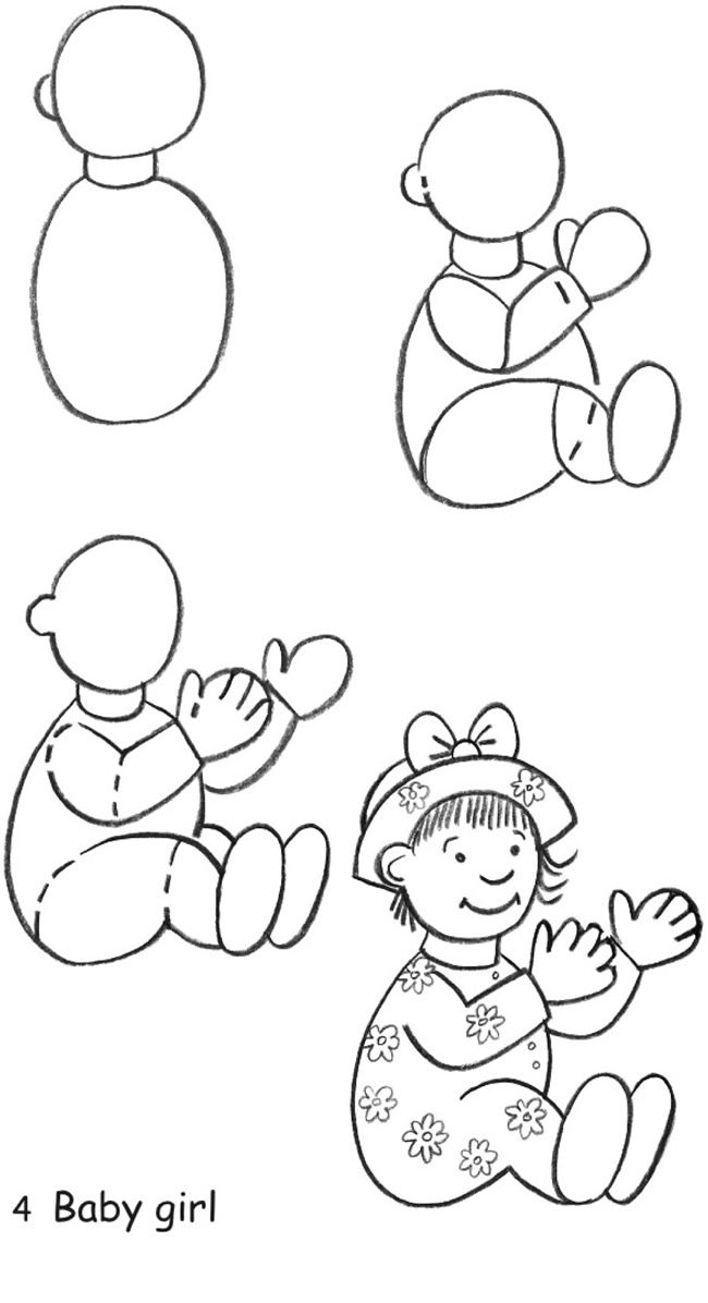 650x1196 Drawing Drawing The Human Figure For Beginners Also Step By Step
