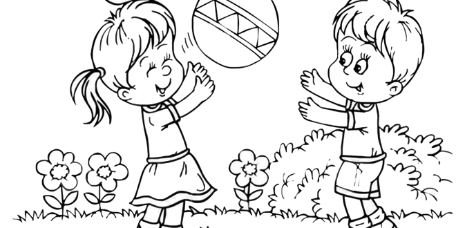 660x330 Kid Playing Football Clipart
