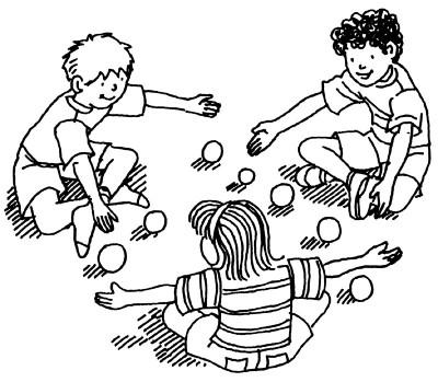 Kids Drawing Games
