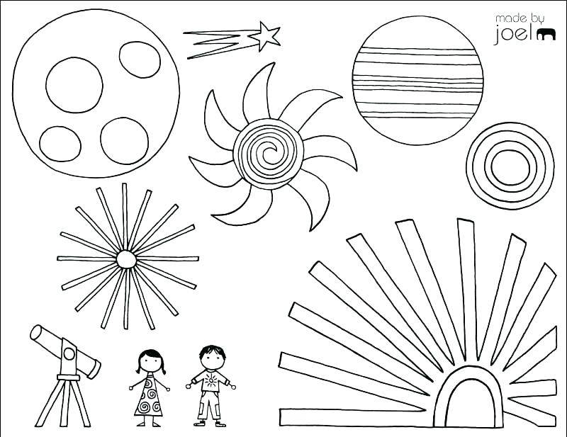 800x617 New Summer Coloring Pages Kids Or Kids Drawing Pages Coloring