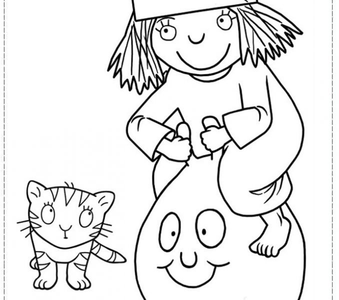 678x600 Little Princess Colouring Pages Little Princess Print And Colour