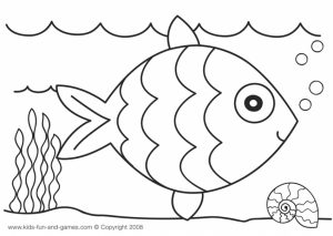 300x213 Drawing For Kids Printable Sheet