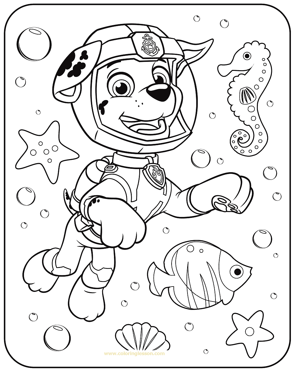944x1200 Outline Drawing Page 23 Coloring Lesson Free Printables