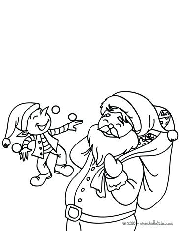 364x470 Pretty Elf Coloring Pages Online Drawing For Kids Reading Learning