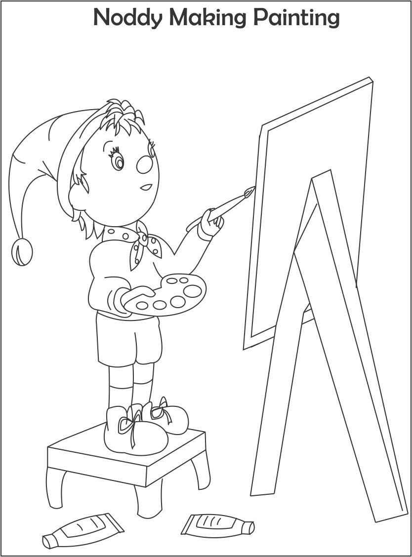 834x1128 Coloring Pages Printable Build Skill Painting For Kids Online