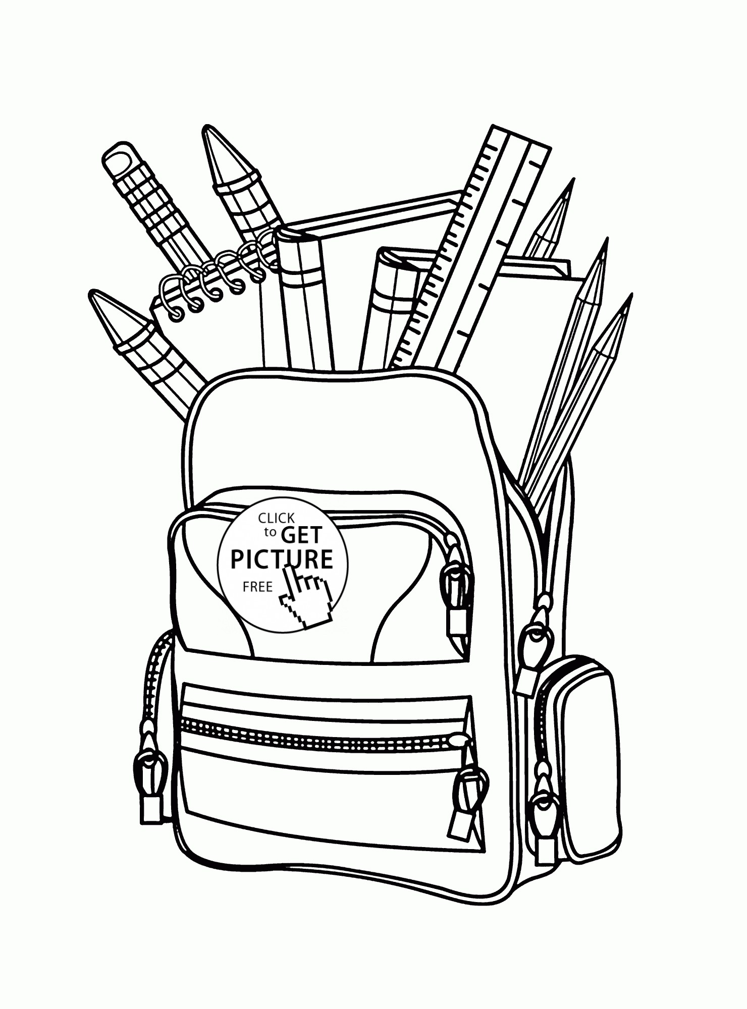 1480x2000 Coloring Pages For School Math New Kids School Sheets Day School