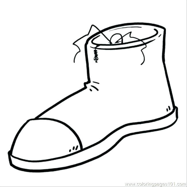 650x650 Jordan Shoe Coloring Pages Sporty Shoes Coloring Page Jordan Shoe