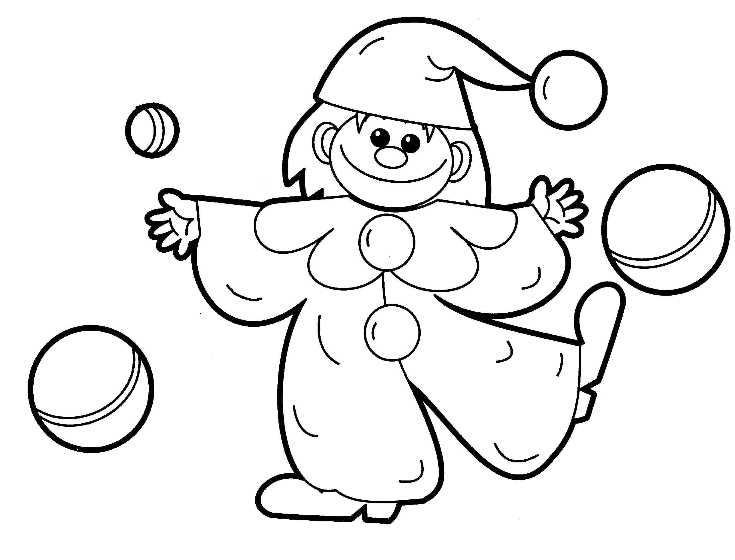 2930x2232 Toys Coloring Pages For Babies 18 Kids Printables