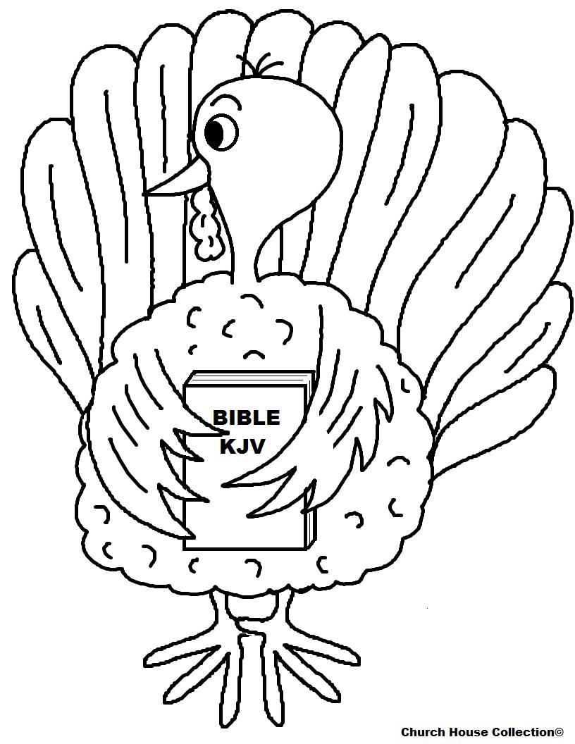 816x1056 Free Thanksgiving Turkey Sunday School Lessons For Preschool Kids