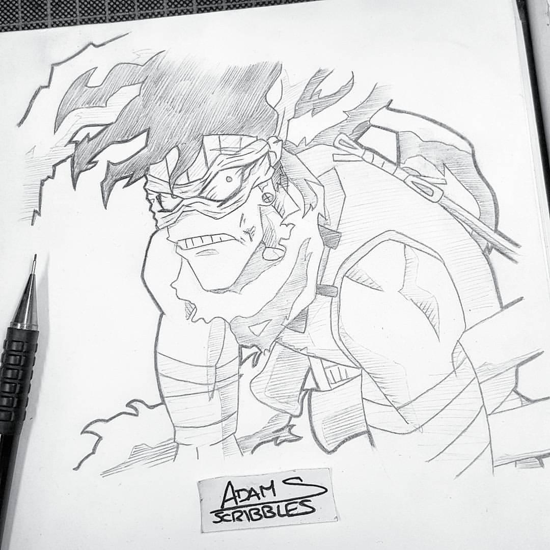 Killer Drawing