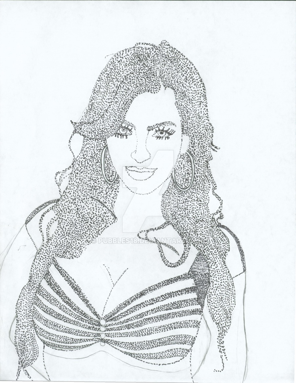900x1163 Kim Kardashian By Pubbles18