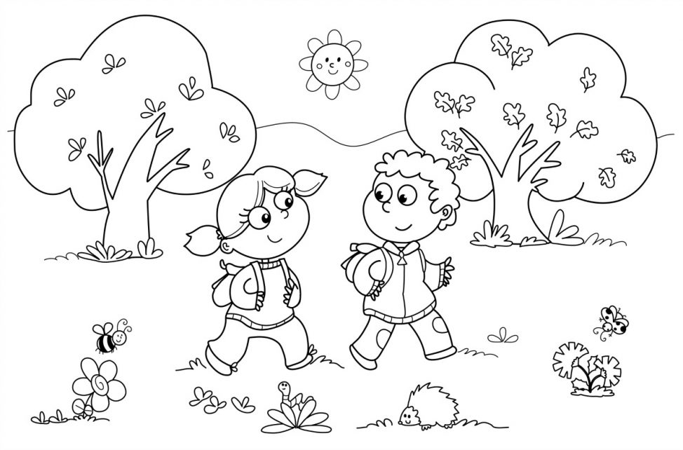 974x642 Kindergarten Animal Coloring Pages Tags Kinder Coloring Pages