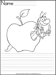236x313 Students Practice Writing And Drawing With This Free Snail Writing