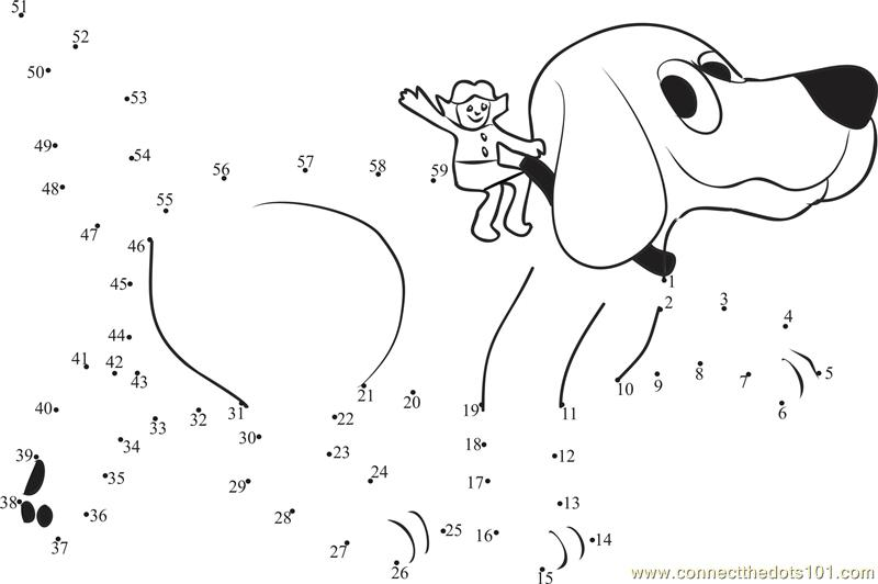 800x532 Immediately Dot To For Kindergarten Coloring Pages Free Worksheets