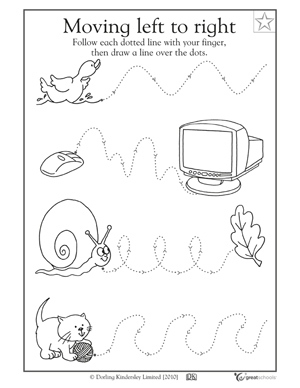 Kindergarten Drawing Worksheets At Getdrawings Com Free For