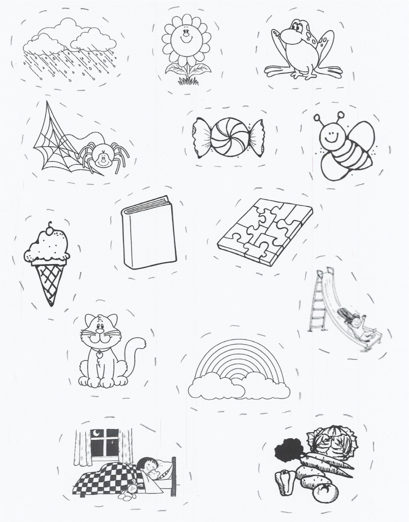 802x1024 Things For Children To Draw Kids Draw The Darndest Things 15