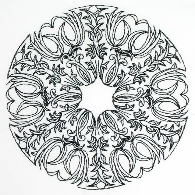 640x640 Kinetic Circles