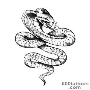 300x300 Cobra Tattoo Designs, Ideas, Meanings, Images