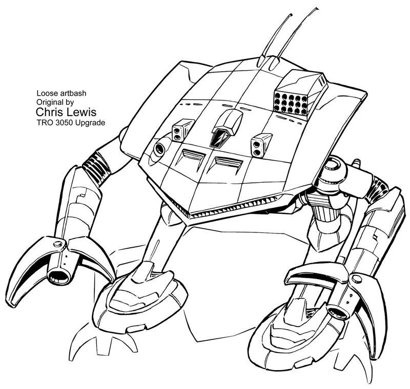 800x760 Crab Drawings