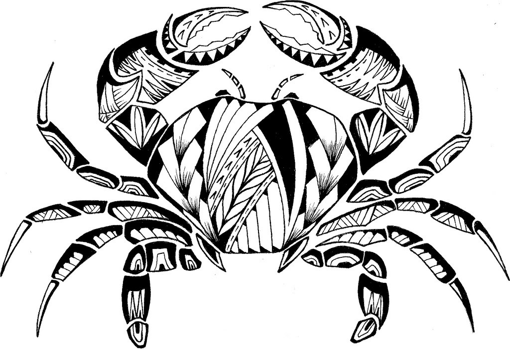 1024x701 Crab Design Francis Pesamino