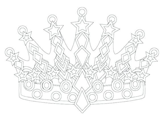 580x414 Here Are Crown Coloring Page Pictures King Crown Coloring Page