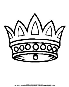 236x299 Astonishing King Crown Coloring Page Crown