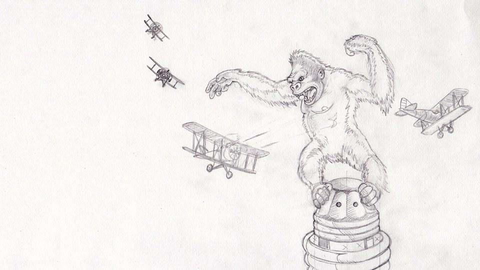 960x540 Thiskevin King Kong Deleted Scene