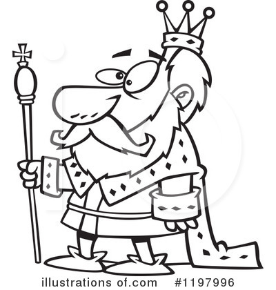 400x420 King Clipart