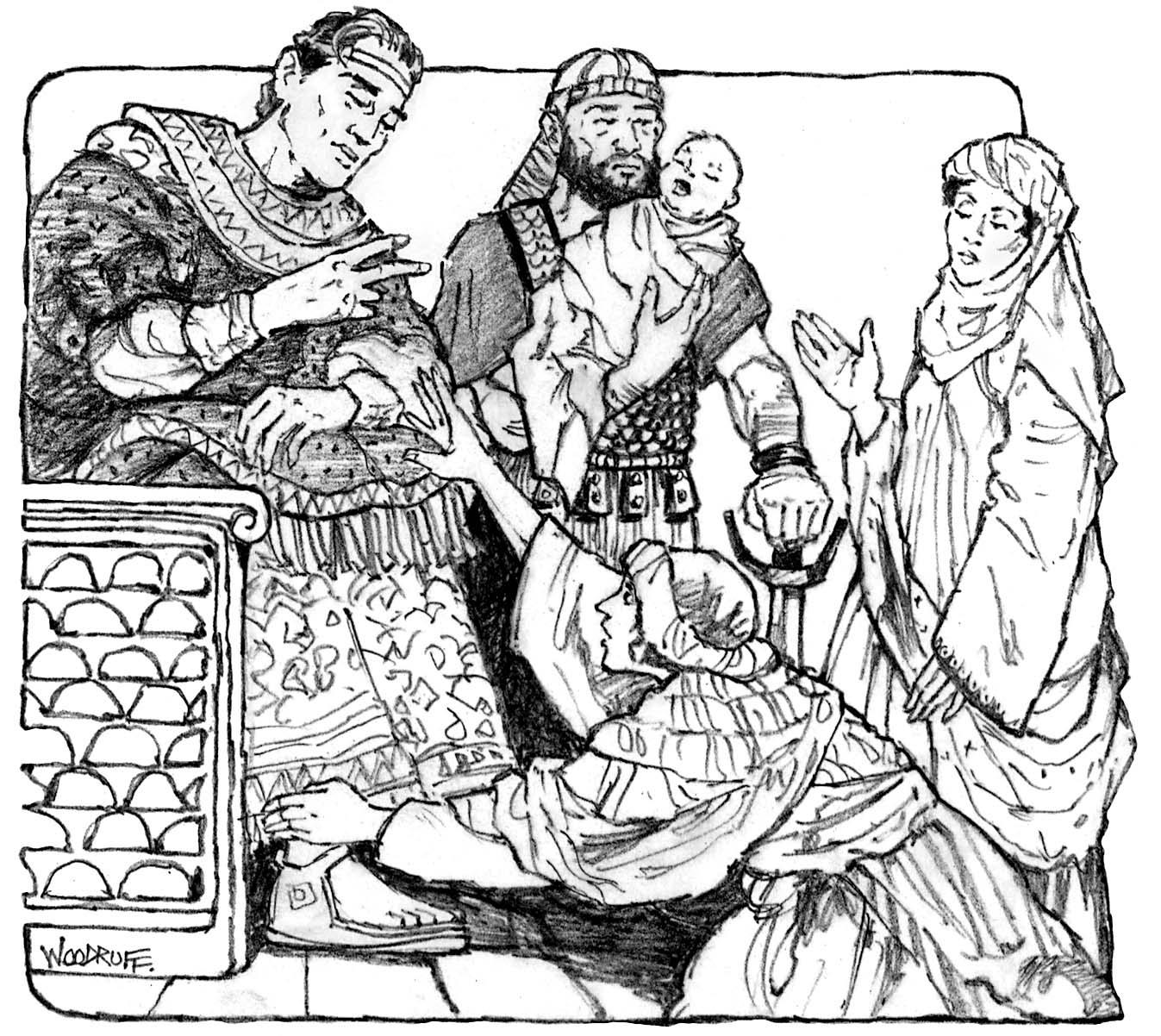 1347x1202 Profiles Of Faith Solomon