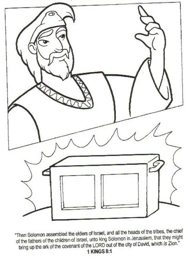 647x912 Solomon Dr. Pat's Orthodox Super Sunday School Curriculum