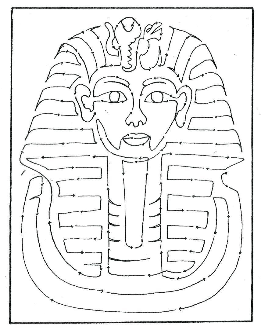 856x1080 Worksheet King Tut Worksheets