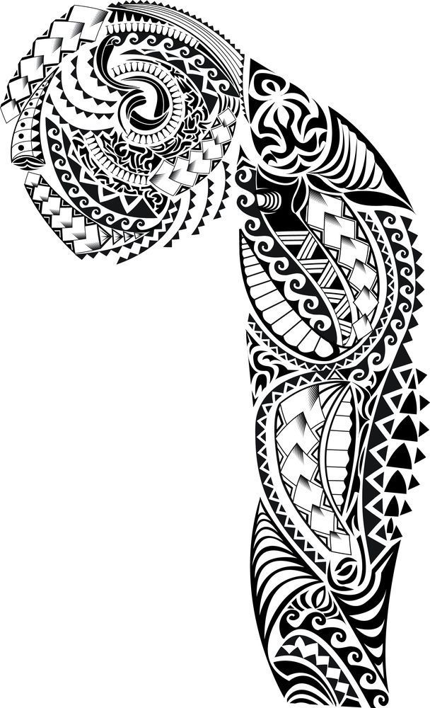 608x1000 Best Easy Half Sleeve Tattoos Ideas On Half Sleeve