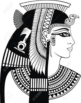 340x433 Egyptian Coloring Pages Tutankhamun Death Mask Coloring Page