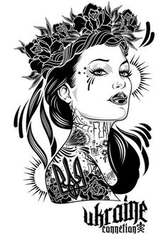 236x329 Pin Up Girl Tattoo Designs Madscar Tattoo Ideas
