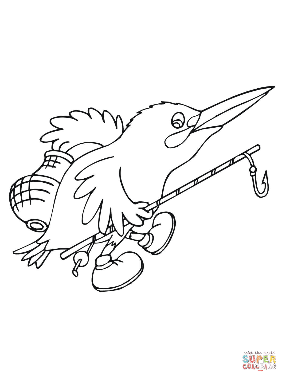 1200x1600 Kingfisher Coloring Pages Free Coloring Pages