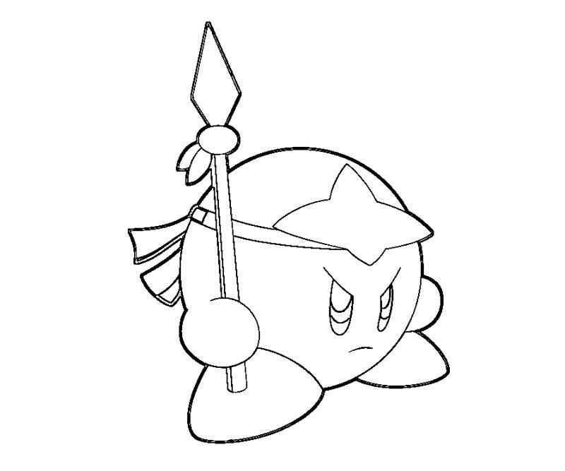 800x667 Kirby Smash Bros Remodel Dreams Super Smash Bros