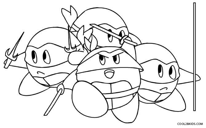 how to draw ice kirby