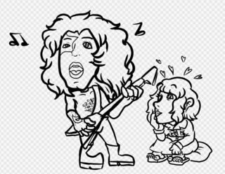 320x248 Paulstanley Drawings On Paigeeworld. Pictures Of Paulstanley