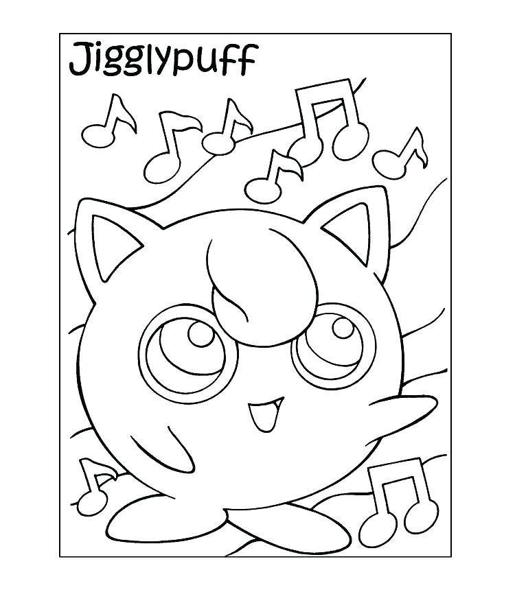750x863 Rock Coloring Page