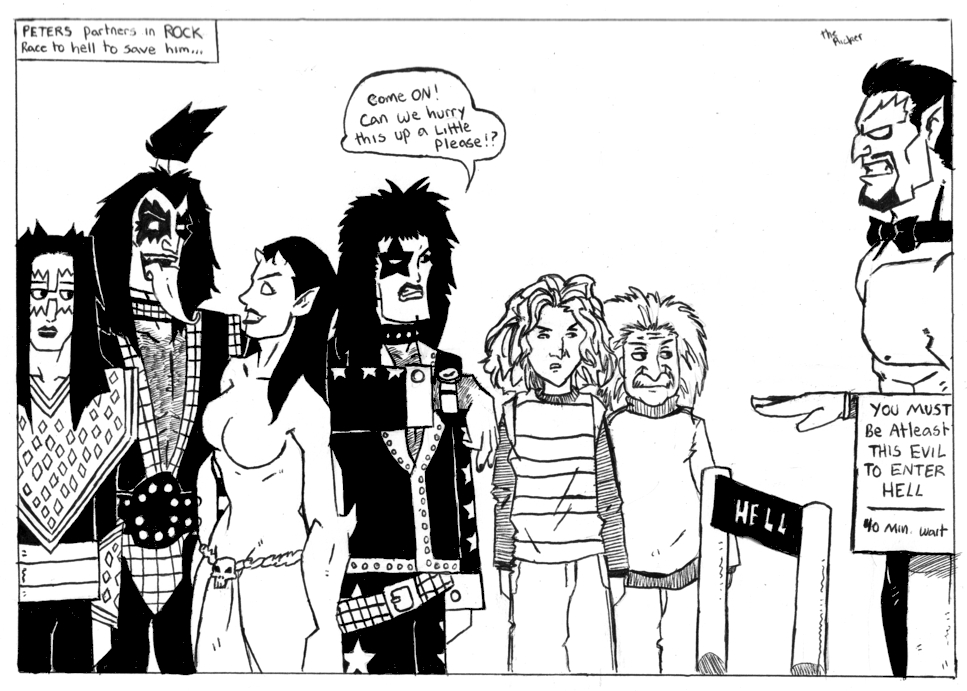 967x691 Fancy Kiss Band Coloring Pages 59 For Download Coloring Pages