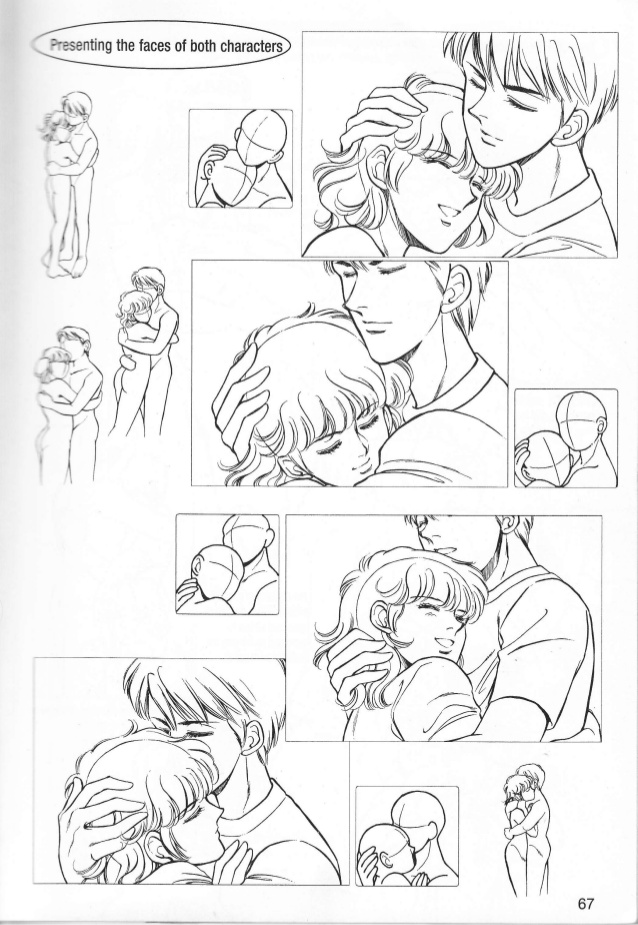 638x925 How To Draw Manga Vol. 28 Couples
