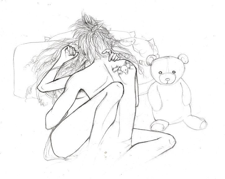 725x577 Resultado De Imagen De Anime Kiss Sketch Sketches