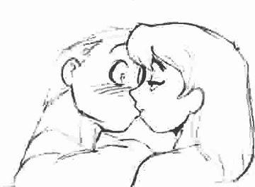 360x264 How To Draw Manga Kiss Scenes Draw Anime