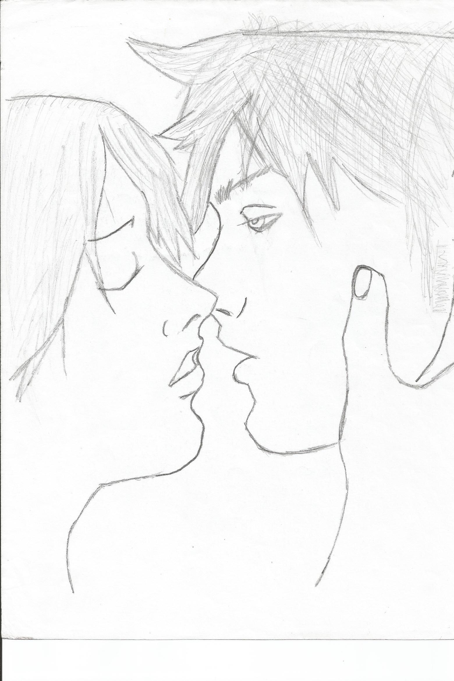 1560x2338 Katy Ad Kory Kiss Sketch Alex Quitmeyer Foundmyself