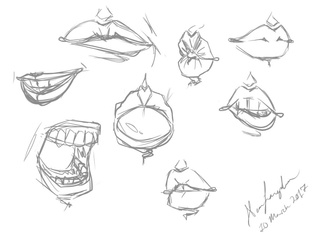 320x240 Kissy Drawings On Paigeeworld. Pictures Of Kissy