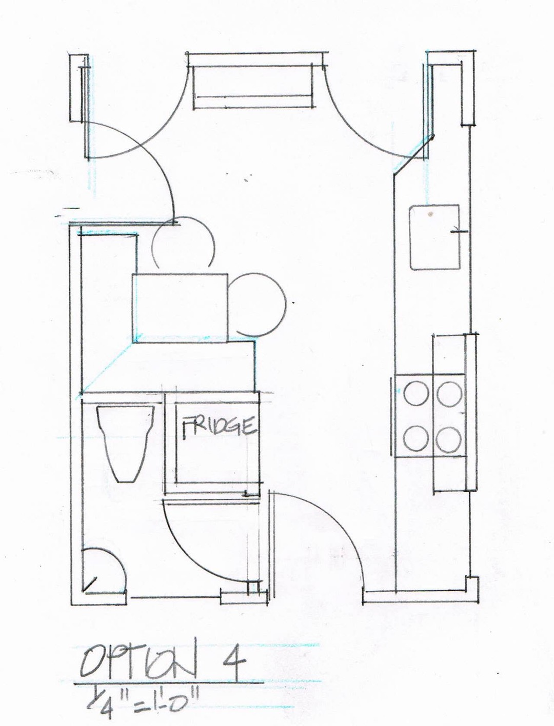 1080x1416 Kitchen Floor Plans The Most Awesome Home Design Planner