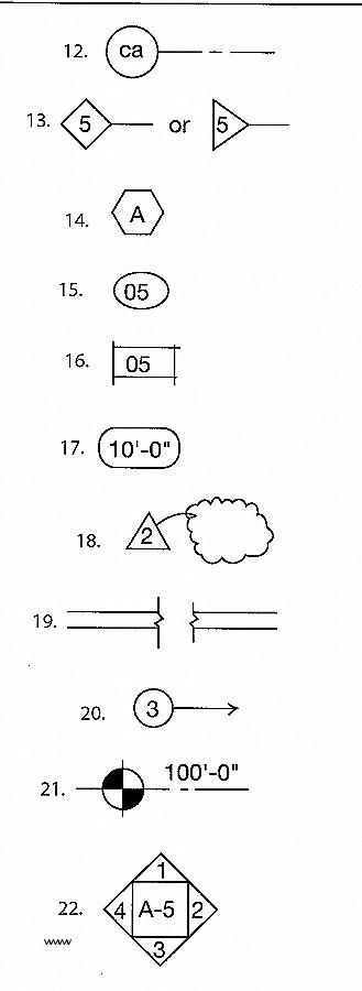 329x900 Architectural Drawing Symbols Floor Plan Luxury Floor Plan Symbols