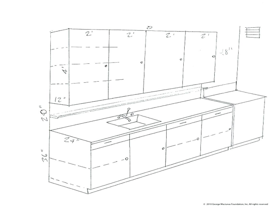 1152x864 Kitchen Cabinets Sizes List Witching Sink With In Clean Home